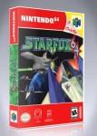 N64 - Star Fox 64