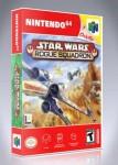 N64 - Star Wars Rogue Squadron