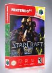 N64 - StarCraft 64