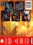 N64 - N64 - StarCraft 64 (back)
