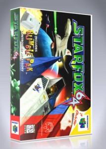 N64 - Starfox 64