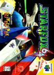 N64 - Starfox 64 (front)