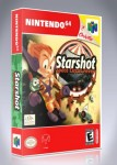 N64 - Starshot: Space Circus Fever