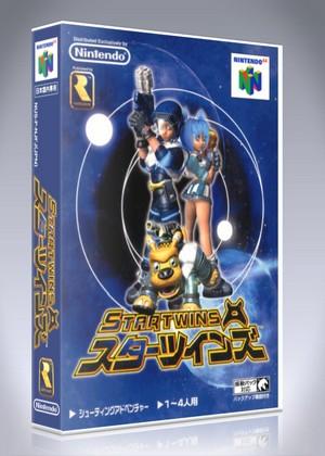 N64 - Star Twins