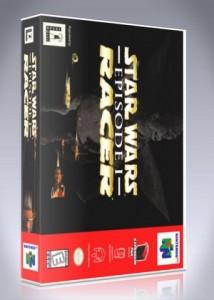 N64 - Star Wars: Episode 1 Racer