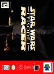 N64 - Star Wars: Episode 1 Racer (front)