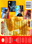 N64 - Star Wars: Rogue Squadron (back)