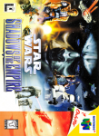 N64 - Star Wars: Shadows of the Empire (front)