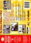 N64 - Stunt Racer 64 (back)