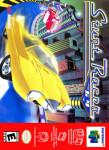 N64 - Stunt Racer 64 (front)