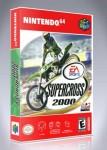 N64 - Supercross 2000
