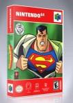 N64 - Superman