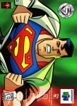 N64 - Superman (front)