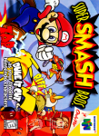 N64 - Super Smash Bros. (front)