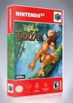 N64 - Disney's Tarzan