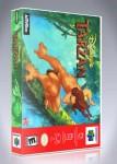 N64 - Tarzan, Disney's