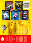 N64 - Tetrisphere (back)