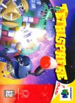 N64 - Tetrisphere (front)
