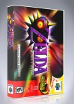 N64 - The Legend of Zelda: Majora's Mask