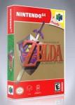 N64 - The Legend of Zelda: Ocarina of Time