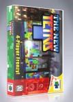 N64 - The New Tetris