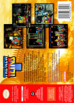 N64 - The New Tetris (back)