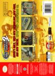 N64 - Tony Hawk's Pro Skater 2 (back)