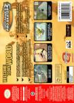 N64 - Tony Hawk's Pro Skater 3 (back)