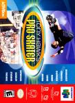 N64 - Tony Hawk's Pro Skater (front)