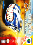 N64 - Top Gear Overdrive (front)