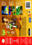 N64 - Toy Story 2 (back)
