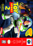 N64 - Toy Story 2 (front)