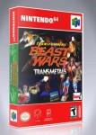 N64 - Transformers: Beast Wars Transmetals