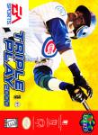N64 - Triple Play 2000 (front)