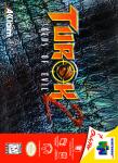 N64 - Turok 2: Seeds of Evil (front)