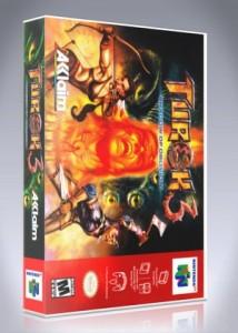 N64 - Turok 3: Shadow of Oblivion