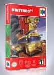 N64 - Vigilante 8