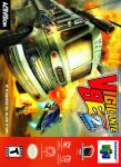 N64 - Vigilante 8: 2nd Offense (front)