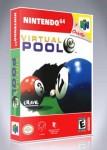 N64 - Virtual Pool 64