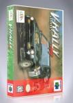 N64 - V-Rally Edition 99