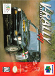 N64 - V-Rally Edition 99 (front)