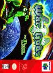 N64 - War Gods (front)