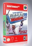 N64 - NHLPA and NHL Present Wayne Gretzky's 3D Hockey '98