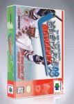 N64 - Wayne Gretzky's 3D Hockey 98