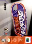 N64 - Wayne Gretzky's 3D Hockey (front)