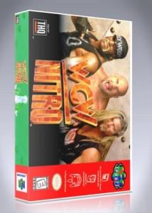 N64 - WCW Nitro