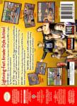 N64 - WCW Nitro (back)