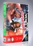 N64 - WCW/NWO Revenge