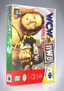 N64 - WCW vs NWO: World Tour
