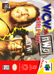 N64 - WCW vs NWO: World Tour (front)